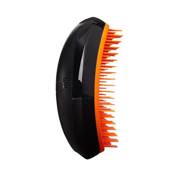 Расческа Tangle Teezer Salon Elite Highlighter Orange - LEROSE.RU. Фото N2