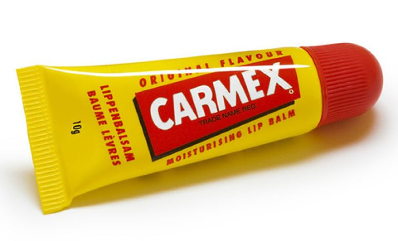 Бальзам для губ Carmex Soothing Original 10г - LEROSE.RU