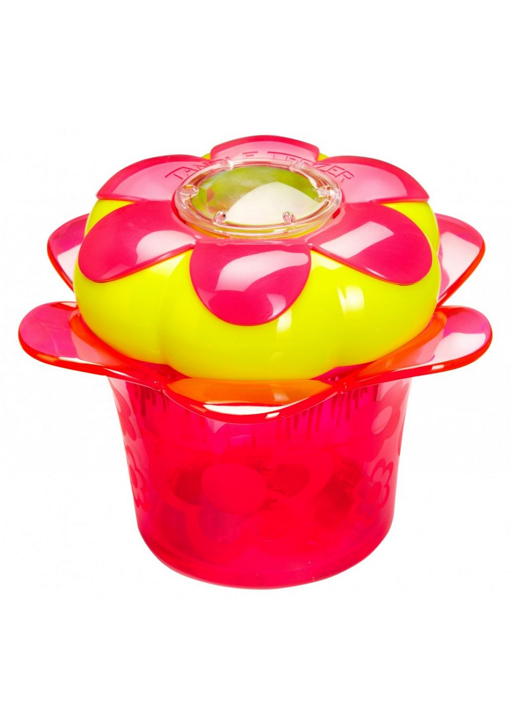 Расческа Tangle Teezer Magic Flowerpot Princess Pink - LEROSE.RU. Фото N7