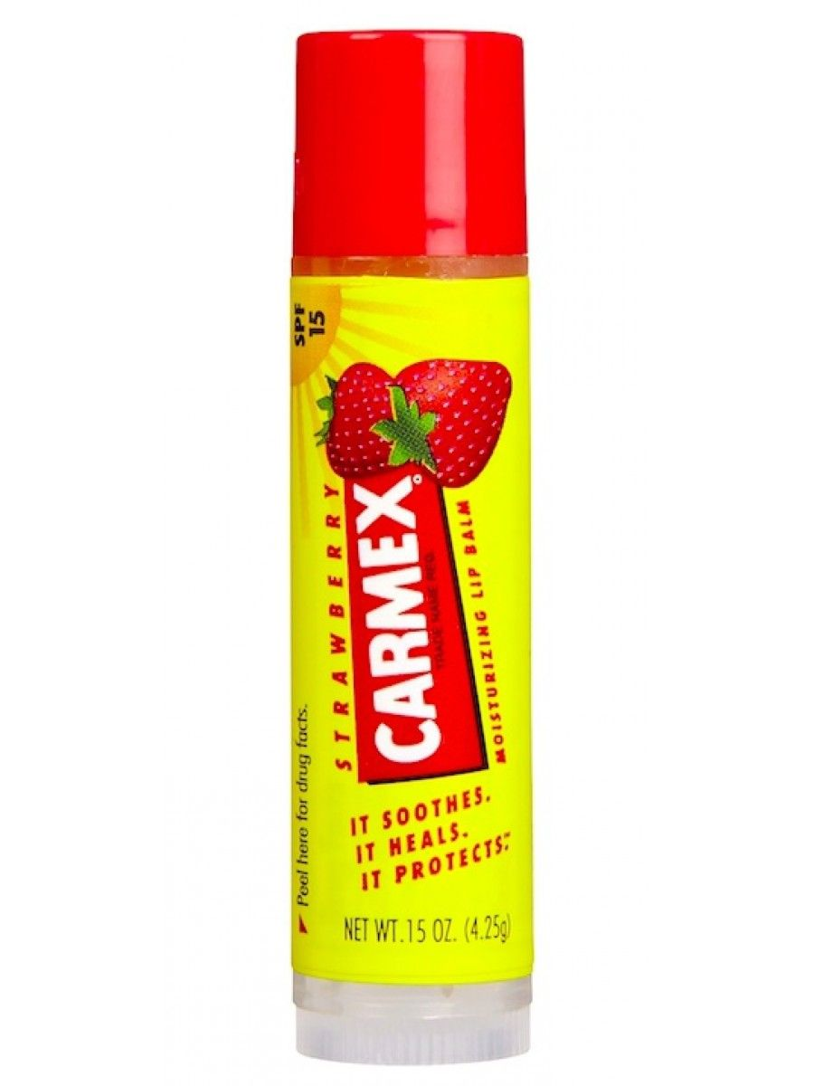 Бальзам для губ Carmex Soothing Original 10г - LEROSE.RU. Фото N2