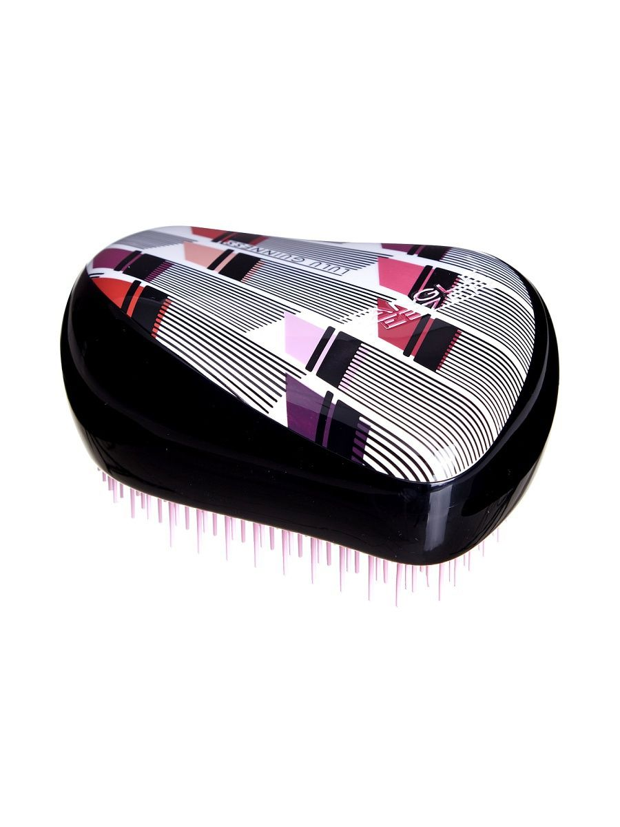 Расческа Tangle Teezer Compact Styler Lulu Guinness 2016