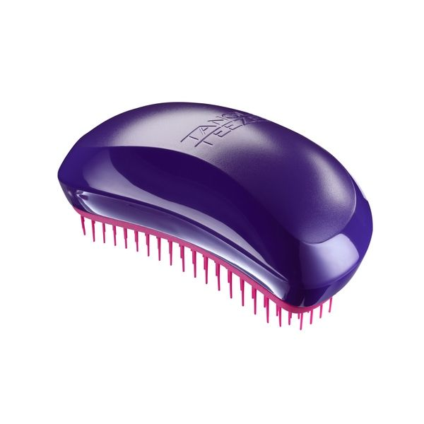 Расческа Tangle Teezer Salon Elite Winter Berry - LEROSE.RU. Фото N10