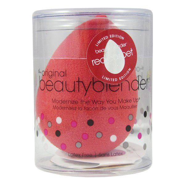 Спонж Beautyblender red.carpet