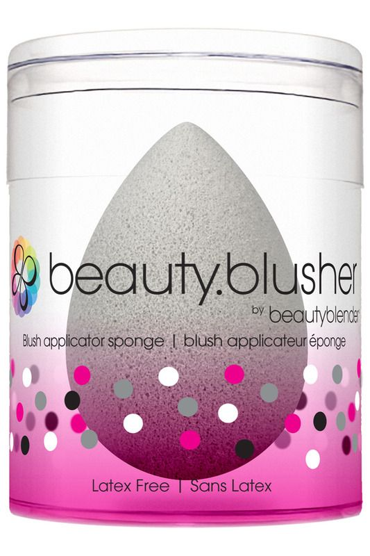 Спонж Beautyblender Beauty.blusher