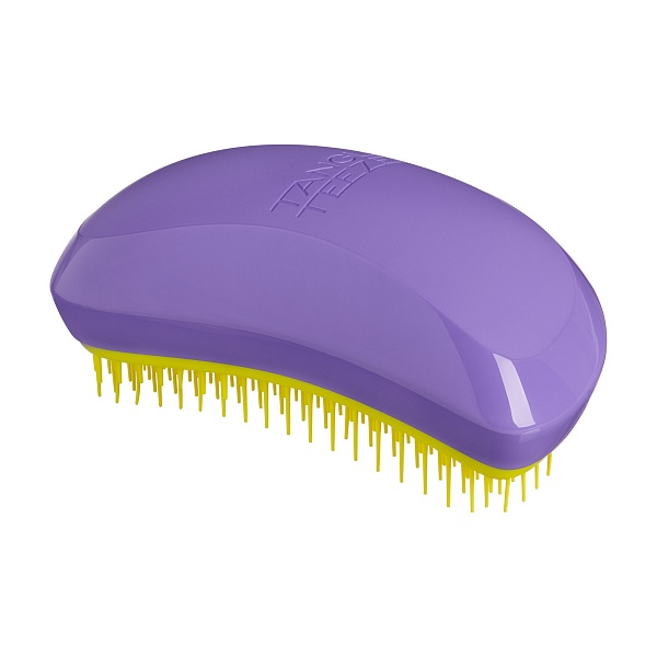 Расческа Tangle Teezer Salon Elite Purple&Yellow - LEROSE.RU