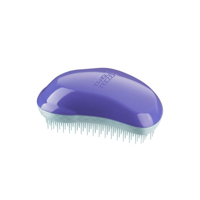 Расческа Tangle Teezer  The Original Purple Electric - LEROSE.RU