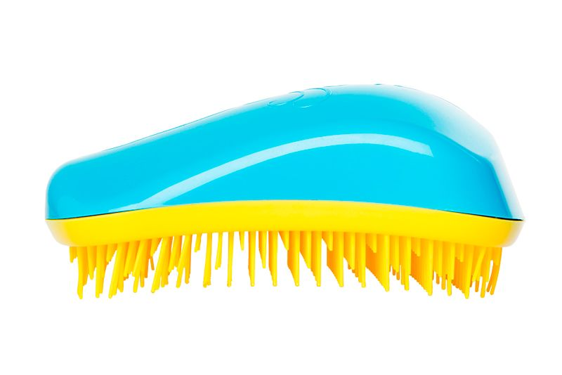Расческа Dessata Hair Brush Original - LEROSE.RU. Фото N3
