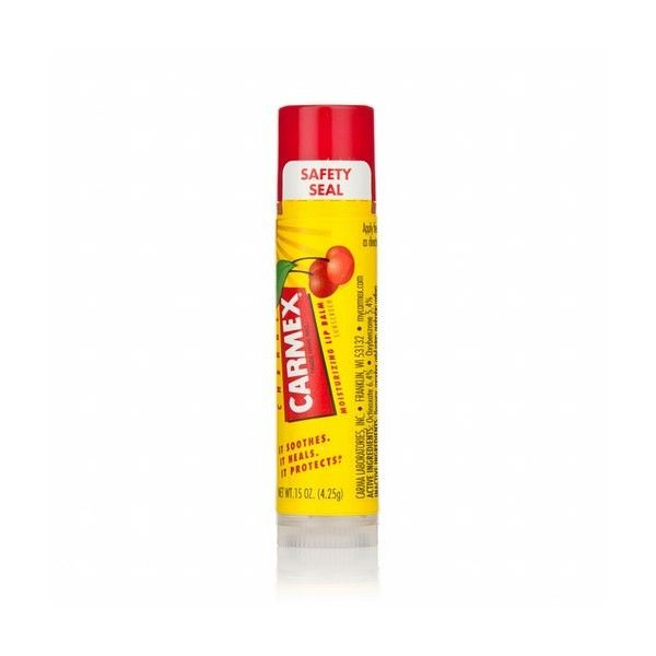 Бальзам для губ Carmex Soothing Original 10г - LEROSE.RU. Фото N3