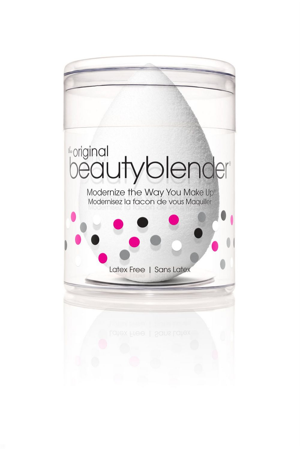 Спонж Beautyblender pure